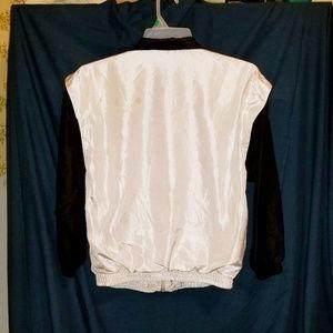 Wilson Sportswear Jackets & Coats - Wilson Windbreaker